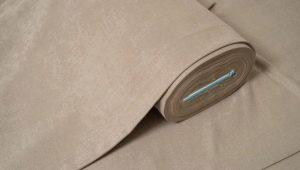 Ткань софт: описание состава и область применения