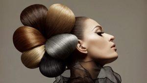 Волосы на заколках: преимущества, недостатки и советы по выбору