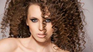 Как сделать химическую завивку волос в домашних условиях?