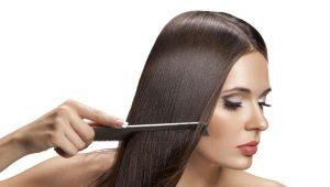 Как восстановить волосы после окрашивания?