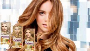 Краски для волос «Рябина»: какими бывают и как их правильно использовать?