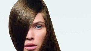 Ламинирование волос после покраски