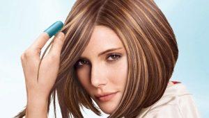 Мелирование на короткие русые волосы: разновидности и тонкости процесса