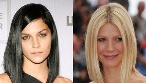 Молодежные женские стрижки на средние волосы