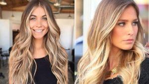 Шатуш блонд: особенности, технология и выбор оттенка