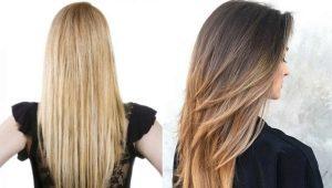 Стрижка лесенка на длинные волосы: особенности и разновидности