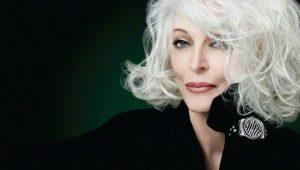 Стрижки и прически на средние волосы для женщин после 50 лет
