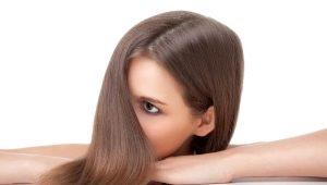 Темно-русая краска для волос: правила выбора и окрашивания