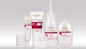 Все о красках для волос L'Oreal Excellence