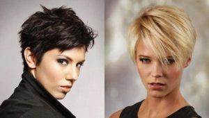 Суперкороткие женские стрижки: кому подойдут и как выбрать?