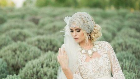 Свадебные платья в стиле бохо – богемный шик!