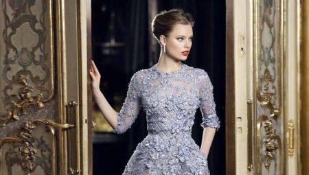 0eb7f4d4d64 Самые красивые вечерние платья  обзор лучших моделей (57 фото)