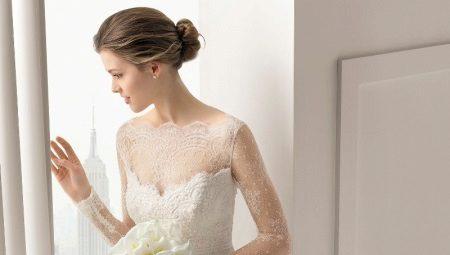 Свадебные платья от Rosa Clara