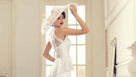 Cвадебные платья от Татьяны Каплун