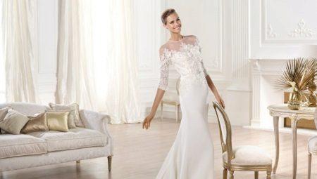 116cae12409 Свадебные платья Elie Saab  лучшие модели и коллекции Эли Сааб (42 фото)
