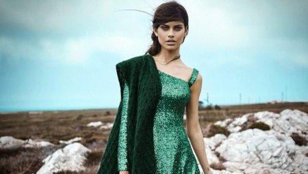 e97ba6c826e08af Вечерние платья на Новый год 2020: фасоны и выбор по фигуре ...