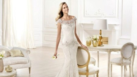 825f478627b Свадебные платья Pronovias  лучшие модели от Проновиас (80 фото)