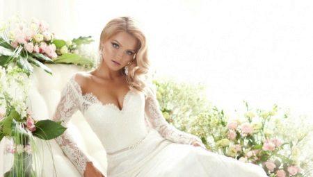 Свадебные платья Ange Etoiles