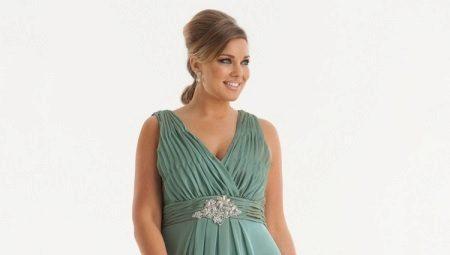 27274d3bac3f87b Фасоны платьев для полных: для женщин с большим животом, ногами и ...