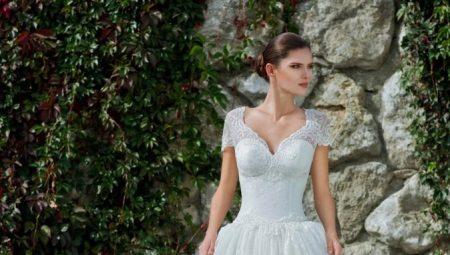 Cвадебные платья Tanya Grig