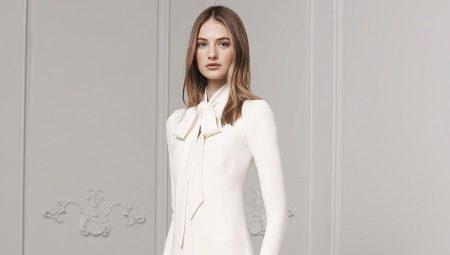 8045bf4ba0bad16 Фасоны платьев: популярные и редкие, по силуэту, крою верха и низа ...