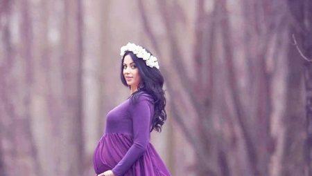 2348fe0a21ffbf6 Платье для беременных: лучшие фасоны и модели, длинные в пол ...