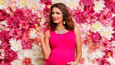 платье для беременных своими руками простые выкройки греческое