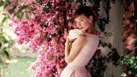 Платья Одри Хепберн и утонченность платьев в таком стиле