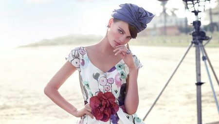 a653380ca0f Платья с цветочным принтом – ода женственности