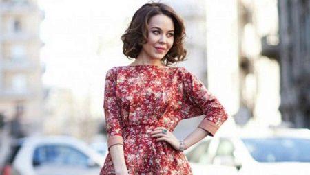 Платья в стиле New Look – романтический шик и утонченность