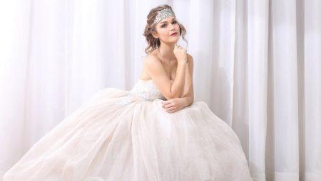 Свадебные платья Anne-Mariee