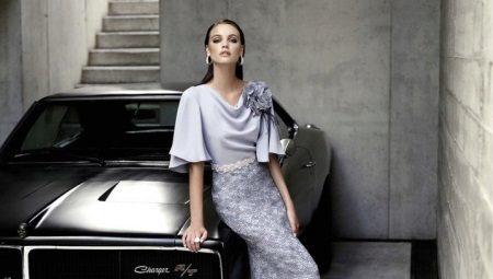 3b4da4a54d4260e Вечерние платья для женщин 40 лет: праздничные, модные и нарядные ...