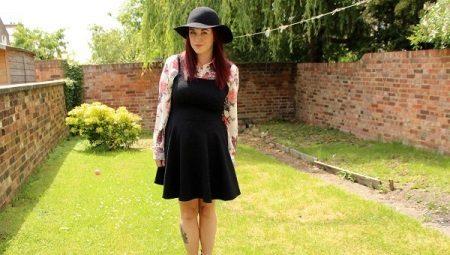 Платья-сарафаны: актуальные тенденции