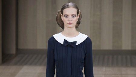 Шерстяные платья – стиль и комфорт даже в самые холодные дни