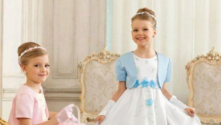 e8402a02e011c72 Платья на выпускной 4 класса для девочек (48 фото): выпускные платья ...