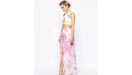 Выбираем летние юбки
