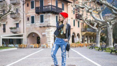 Что такое джинсы-бойфренды, кому подходят и как они должны сидеть на фигуре?