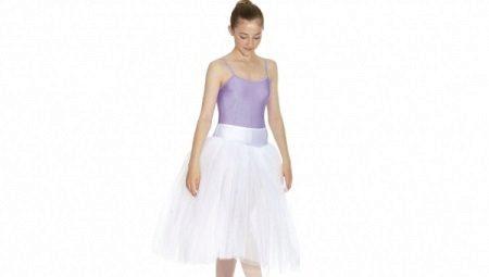 Юбки для танцев для девочек