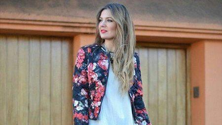 Женские легкие куртки