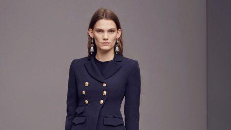 Что такое двубортный пиджак, чем он отличается от однобортного и с чем его носить?