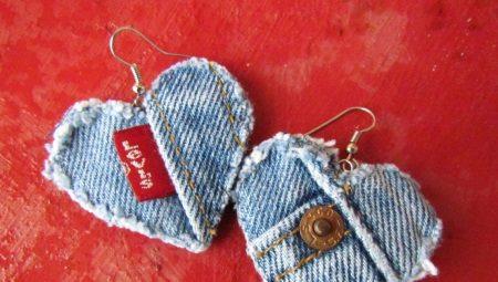 ef811c190f62 Супер-идеи: что сделать из старых джинсов: выкройки и переделки ...