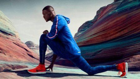 Анораки Nike