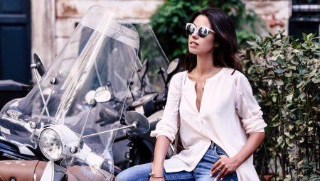 dd804aca725 Стильные женские блузки  модные тенденции 2019 и новинки блуз