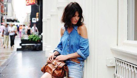 9a3503e1262 Переделка мужской рубашки в женскую (52 фото)  мастер-класс как из ...