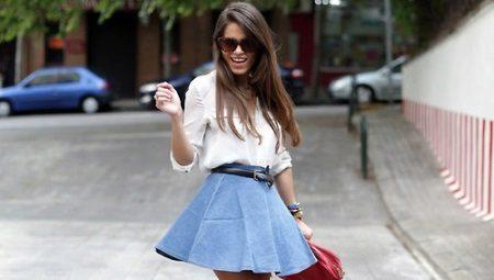 7912c1774b22 Летние женские рубашки (121 фото): туники, на выпуск, модели, модные ...