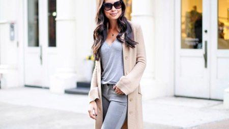 Кремовые брюки женские с чем носить 181
