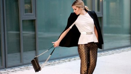 c1bf7695364 Модные брюки 2019  женские стильные модели