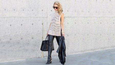 fd2458ae20854c1 С чем носить тунику (83 фото): тунику-платье, джинсовую тунику ...