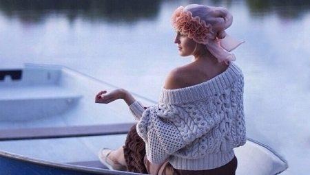 Рубан фото свитер