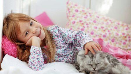 Детские пижамы с начесом